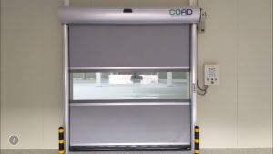 HIGH SPEED DOOR_COAD-1_HANSOL