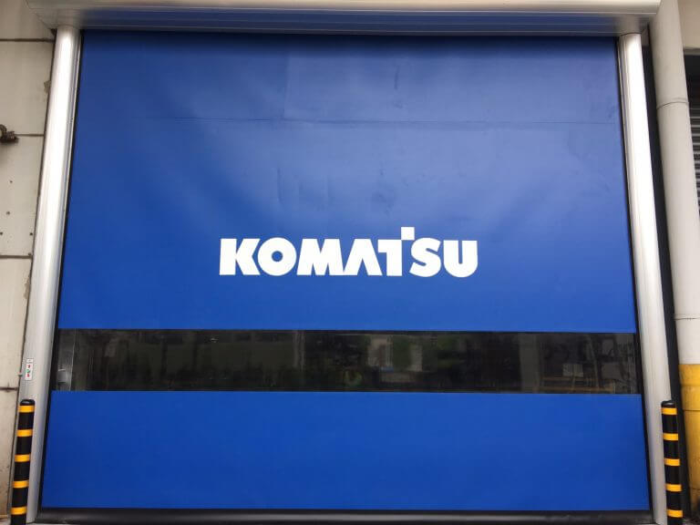 logo-printed-high-speed-door